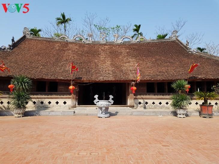 Balai desa Tuong Phieu-Situs peninggalan sejarah nasional istimewa - ảnh 2