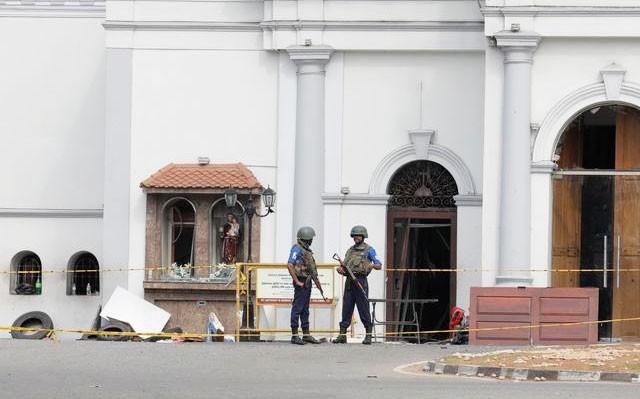Sri Lanka memperkuat kontrol terhadap masjid-masjid - ảnh 1