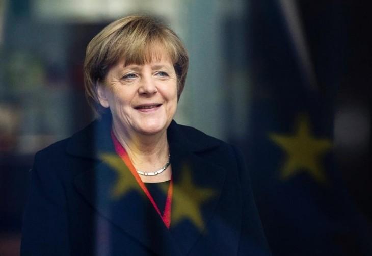 Kanselir Jerman berseru supaya menjamin  kesetaraan untuk  kaum migran - ảnh 1