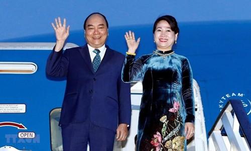 Mendorong kerjasama multilateral, memperkokoh  hubungan bilateral - ảnh 1