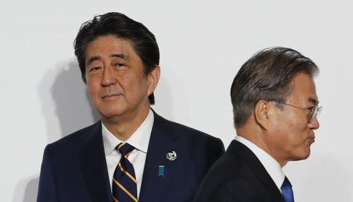 Ketegangan dalam hubungan perdagangan Jepang-Republik Korea - ảnh 1