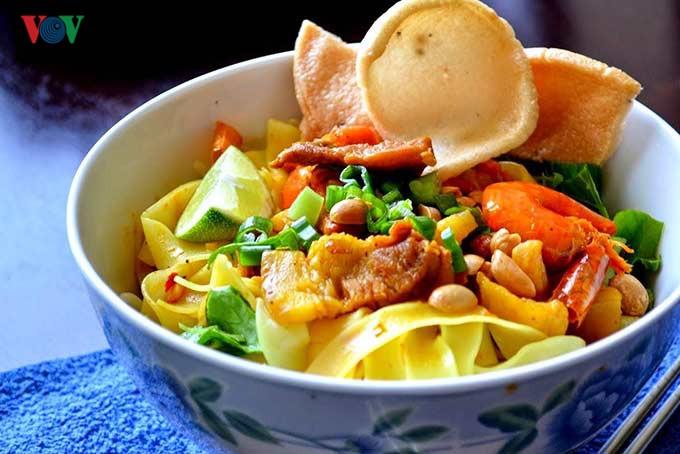 Kota Da Nang  mengembangkan brand  wisata kuliner - ảnh 2