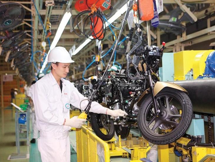 ADB: Ekonomi Viet Nam  tumbuh paling cepat di Asia Tenggara pada tahun 2019 - ảnh 1