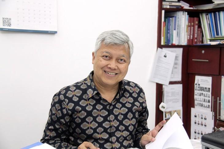 """Kontes: """"Suara Nyanyian ASEAN+3-2019"""" lebih mendekati masa rakyat ASEAN - ảnh 1"""
