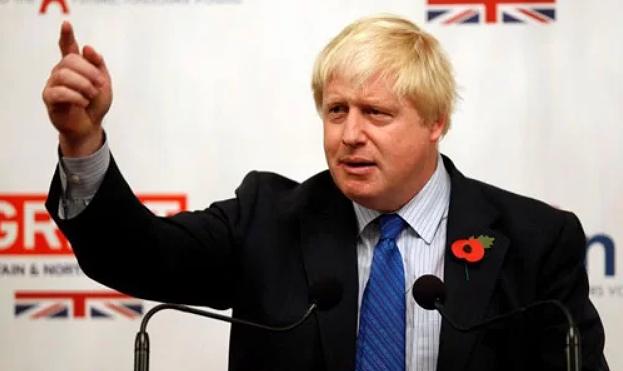 Boris Johnson menjadi PM baru Kerajaan Inggris - ảnh 1