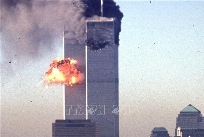 Senat AS mengesahkan rancangan Undang-Undang mengenai perpanjangan Dana Santunan untuk para korban  serangan teror pada  tanggal 11  Setember 2001 - ảnh 1
