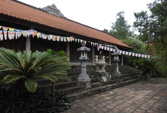 Gunung Doi-tempat yang berkaitan dengan kisah Raja Le Hoan yang membajak sawah - ảnh 1