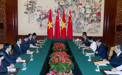 Nguyen Tan Dung à la foire et au Sommet sur l'investissement et le commerce  - ảnh 2