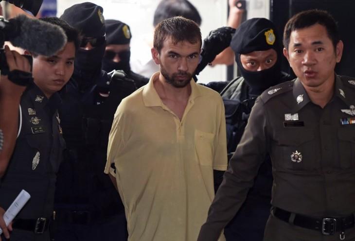Malaysian police may have 2 Bangkok bombing suspects - ảnh 1