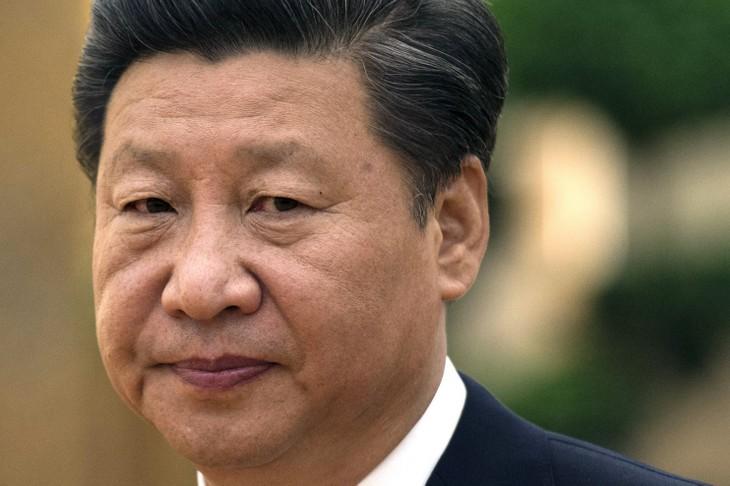 Chinese President Xi Jinping begins US visit - ảnh 1