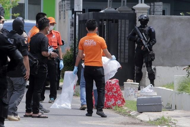 Southeast Asia facing IS intrusion  - ảnh 1