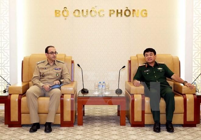 Vietnam hails UN peacekeeping operations - ảnh 1