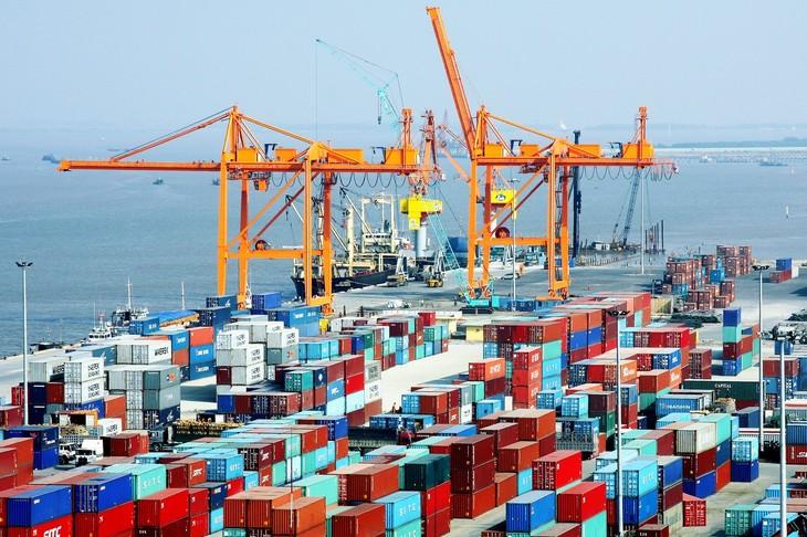 Vietnam records stable economic growth in 1st quarter  - ảnh 1