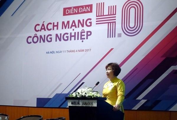 Vietnam aims to restructure economic growth model for development - ảnh 1