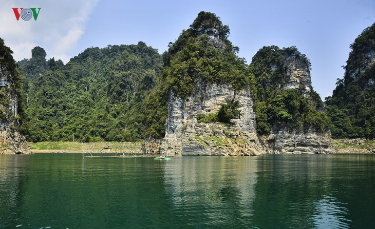 Vietnam seeks UNESCO recognition for Ba Be-Na Hang natural heritage - ảnh 1