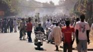Coordinated bomb attacks in Nigerian - ảnh 1