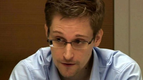 European Parliament wants to expand Snowden case - ảnh 1