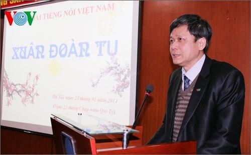 Activities underway to welcome overseas Vietnamese back for Tet - ảnh 2