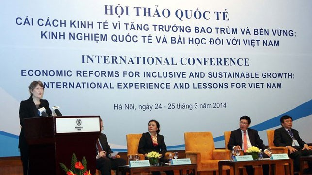 International integration vital to the success of Vietnam's economic reforms - ảnh 1