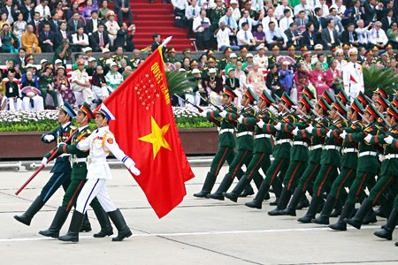 Vietnam's August Revolution and National Day celebrated worldwide  - ảnh 1