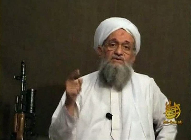 Al-Qaeda urges Muslim youths to attack the US and Western countries - ảnh 1