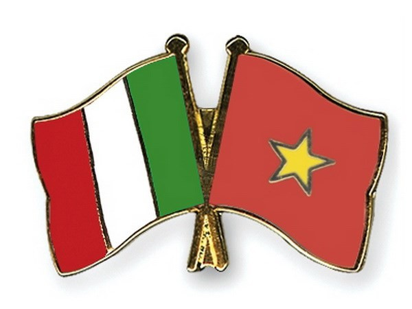 New driving force to link Vietnamese, Italian businesses  - ảnh 1