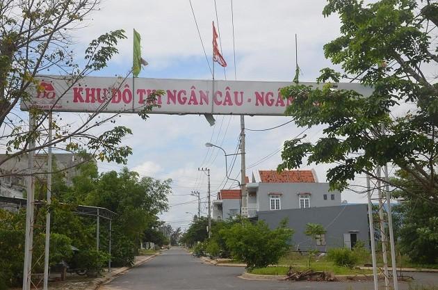 Dien Nam-Dien Ngoc IP drives Quang Nam's development - ảnh 1