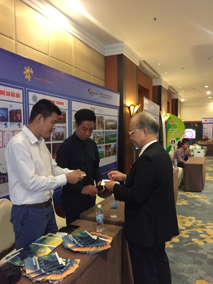 Opportunities offered by ASEAN Economic Community for Vietnamese enterprises - ảnh 1