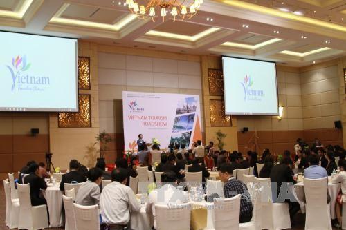Vietnam promotes tourism in Cambodia - ảnh 1