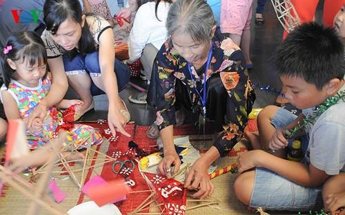 Mid-Autumn Festival celebrated in Vietnam - ảnh 1