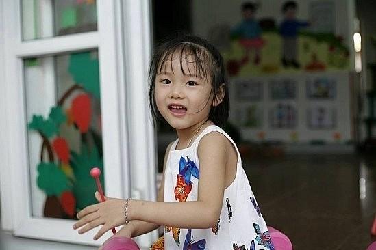 Deceased little girl inspires organ donors   - ảnh 1