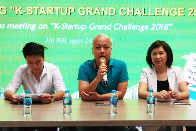 RoK helps Vietnamese startups develop globally - ảnh 1
