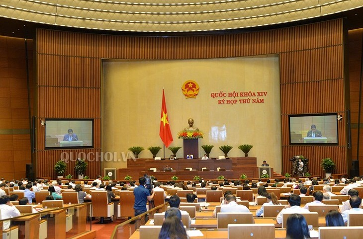 Revised draft Law on Denunciation discussed - ảnh 1