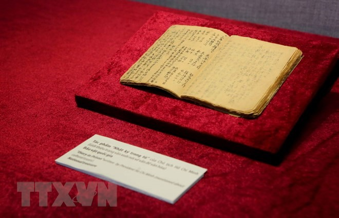 Exhibition on literature and arts during resistance war opens  - ảnh 1