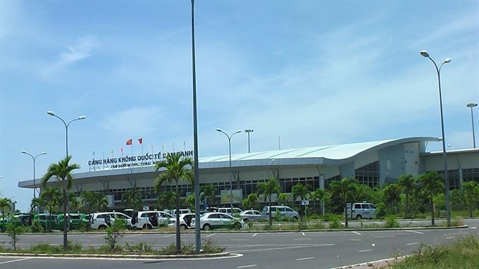 Cam Ranh international terminal offers opportunities for Khanh Hoa tourism - ảnh 1