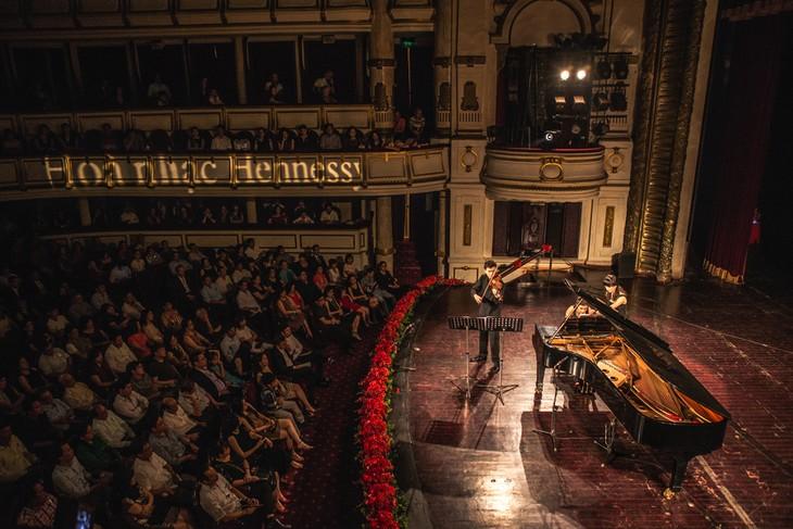 经典歌剧《波希米亚人》(La Boheme)即将在越南上演 - ảnh 1