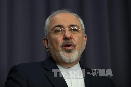 伊朗重申不会讨论导弹计划问题 - ảnh 1