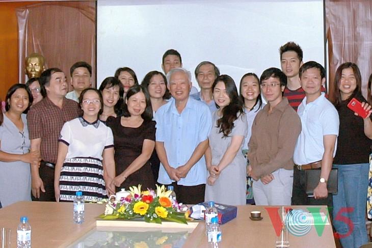 融入国际——越南经济发展的动力 - ảnh 1