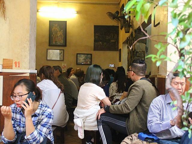 Cafe Giảng nườm nượp khách sau Hội nghị Thượng đỉnh Mỹ - Triều - ảnh 2