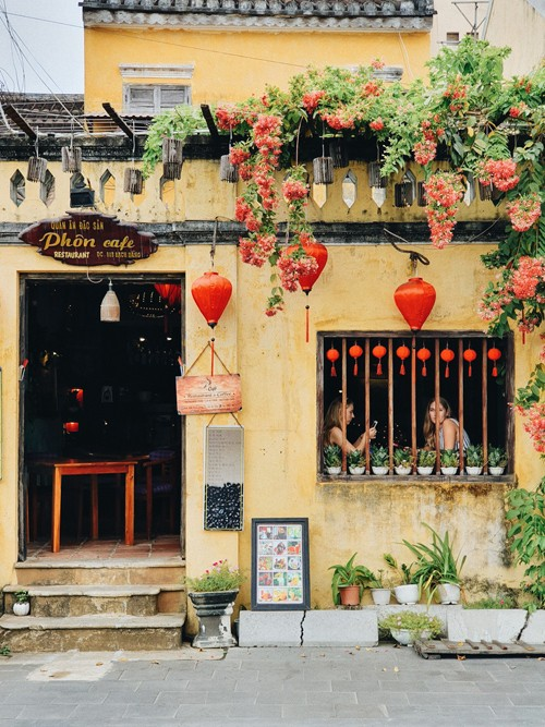 Vẻ đẹp Hội An dưới góc nhìn travel blogger Thái Lan - ảnh 3