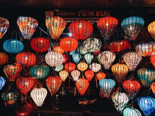 Vẻ đẹp Hội An dưới góc nhìn travel blogger Thái Lan - ảnh 8