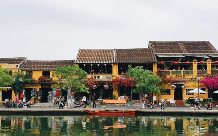 Vẻ đẹp Hội An dưới góc nhìn travel blogger Thái Lan - ảnh 1