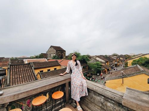 Vẻ đẹp Hội An dưới góc nhìn travel blogger Thái Lan - ảnh 9