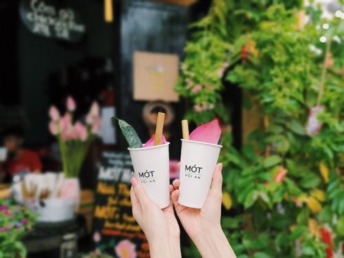 Vẻ đẹp Hội An dưới góc nhìn travel blogger Thái Lan - ảnh 7