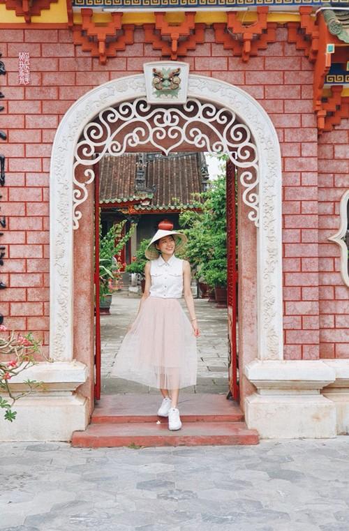 Vẻ đẹp Hội An dưới góc nhìn travel blogger Thái Lan - ảnh 5