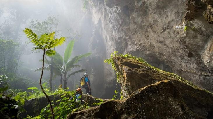 CNN giới thiệu 7 hang động đẹp nhất Việt Nam - ảnh 1