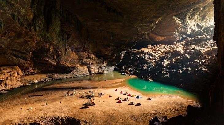 CNN giới thiệu 7 hang động đẹp nhất Việt Nam - ảnh 2