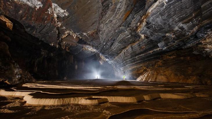CNN giới thiệu 7 hang động đẹp nhất Việt Nam - ảnh 7