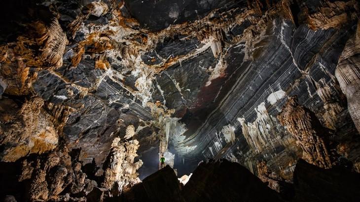 CNN giới thiệu 7 hang động đẹp nhất Việt Nam - ảnh 8
