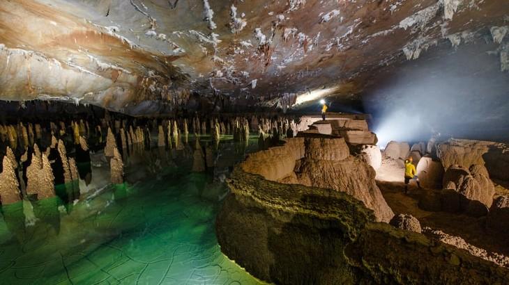 CNN giới thiệu 7 hang động đẹp nhất Việt Nam - ảnh 3
